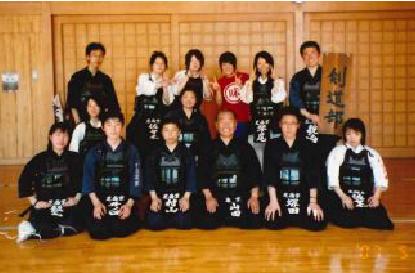 中学校・高校 琴尾(ことお)みさとプロフィール